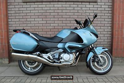 Honda Nt 700 Va-6 Deauville Tourer Fsh Great Document Pack