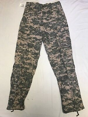 ACU Digital Militarty Combat Uniform PANTS NWT FRACU Medium Long New  #55