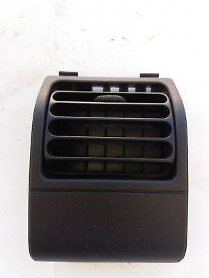 Peugeot 205 Air Duct Dash Board Vent BLACK RIGHT