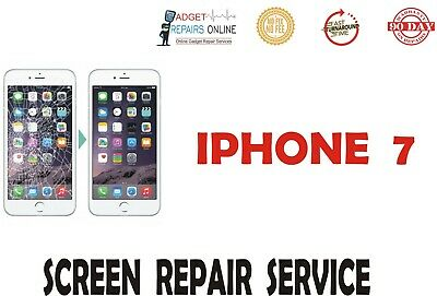 iPhone 7 LCD Screen Replacement Service