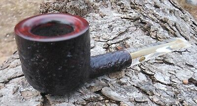 Gbd Pre-Historic Pot Style #789 - English Estate Pipe
