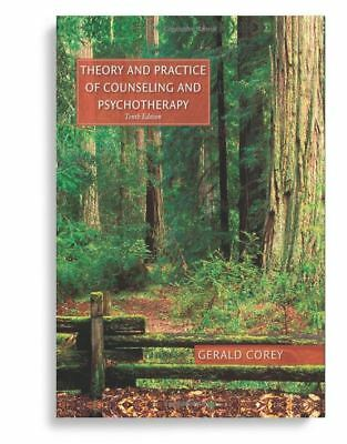 [PDF Download] Theory and Practice of Counseling and Psychotherapy 10th Edition