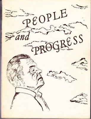 Don H Slimmon: People and Progress: A Co-Op Story. Leech Printing 1970.  216768