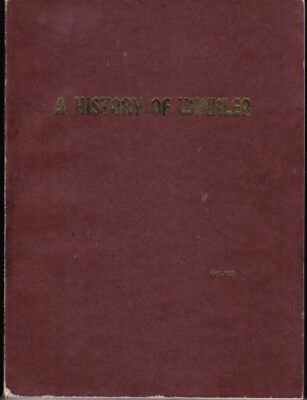 Frank Brown: History of the Town of Winkler, Manitoba. Frank Brown 1974 216879