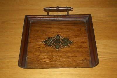 Victorian Butlers Crumb Tray ~ Collectable