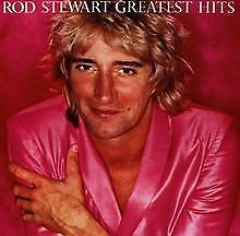 Greatest Hits by Stewart,Rod | CD | condition good
