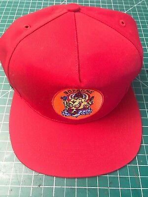 12285d09927f6 SUPREME GANESH 5-PANEL Snapback Hat Cap Red SS18H35 SS18 -  70.00 ...