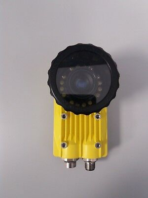 Cognex In-Sight Industrial Camera Is5100-01 825-0207-1Rj