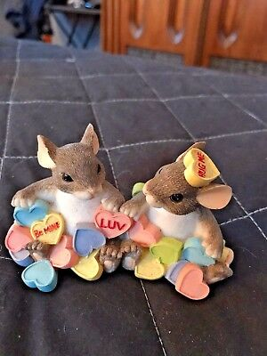 Charming Tails By Fritz And Floyd, Valentines, You're My Sweetheart 84/116