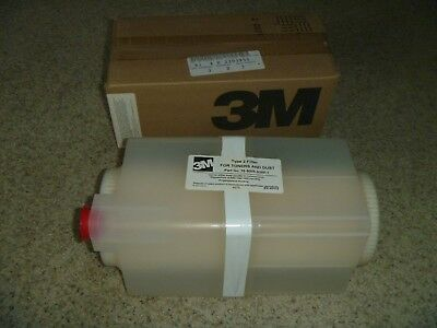 3M Type 2 Vacuum Filter For Toners, Dust ~~ Brand New In Box ~~ 78-8005-5350-1