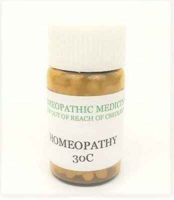 HYPERICUM 30C HOMEOPATHY / HOMEOPATHIC REMEDY - 300 pillules