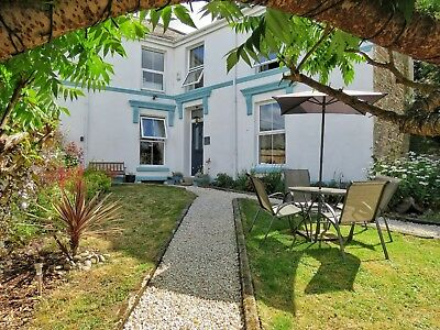Beautiful Holiday Cottage In The Heart Of Bodmin Cornwall 02/8/2019 - 09/8/2019