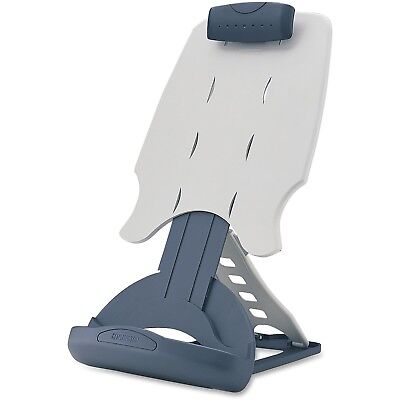 Office Depot Adjustable Book and Copyholder Clipboard Stand Kensington Insight