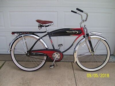 Western Flyer Reproduction 26' Retro Bicycle