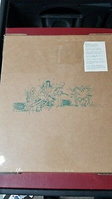 PAUL McCARTNEY AND WINGS WILD LIFE DELUXE 3-CD + 1-DVD #11238  SEALED