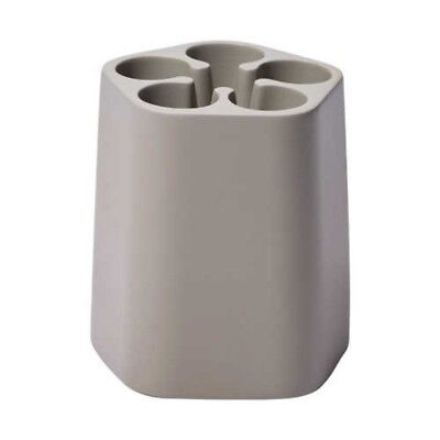 ideaco Umbrella Stand Okura for 5 Umbrellas Wara Color From Japan with Tracking