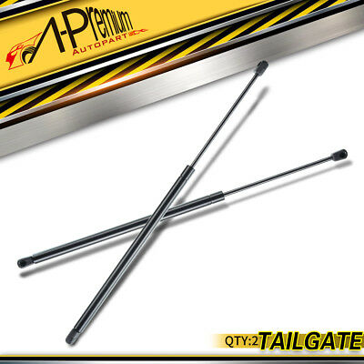 2x Gas Spring Tailgate Boot C-Class Coupe CL203 2001-2008 2039800164