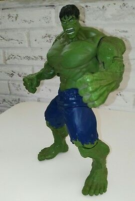 Incredibile Hulk Circa 30 Cm Action Figure