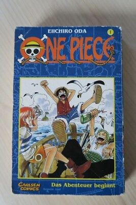 ONE PIECE Band1