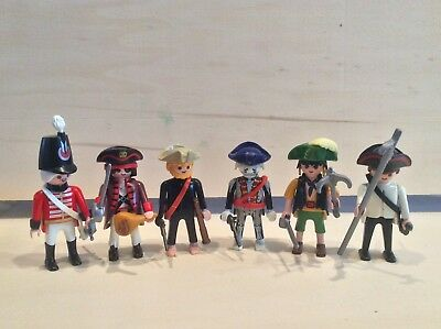 playmobil Piraten-Set