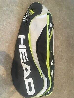 Head Junior Combi Tennis Racket Bag