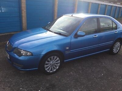 Rover 45 2004 automatic low mileage