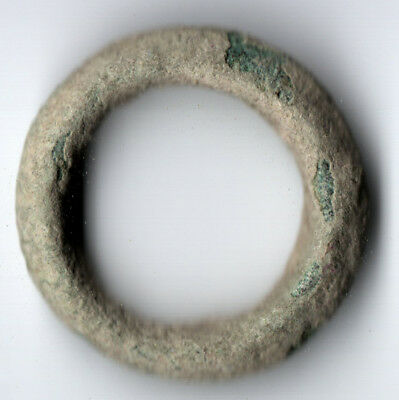 Ancient Celtic Ring Money 800-500Bc  / Ancient Proto Money /collectible #4