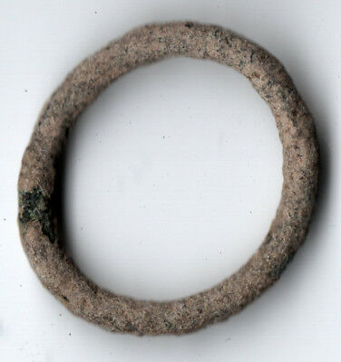 Ancient Celtic Ring Money 800-500Bc  / Ancient Proto Money /Collectible #32
