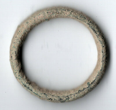 Ancient Celtic Ring Money 800-500Bc  / Ancient Proto Money /Collectible #42