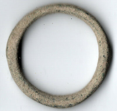 Ancient Celtic Ring Money 800-500Bc  / Ancient Proto Money /collectible #50