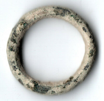 Ancient Celtic Ring Money 800-500Bc  / Ancient Proto Money /Collectible #78