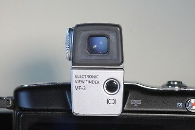 Olympus VF-3 Electronic Viewfinder for Olympus PEN Cameras Micro 4/3