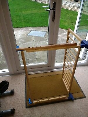 Mothercare Wooden Bed Rail Guard