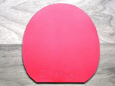 Donic Acuda Blue P2 rot 2,0 mm