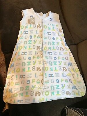 Halo Sleep Sack XL (18-24 months) Wearable Blanket. Preowned.