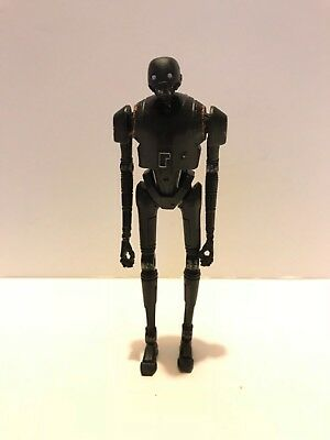 Star Wars rogue one K-2SO loose figure