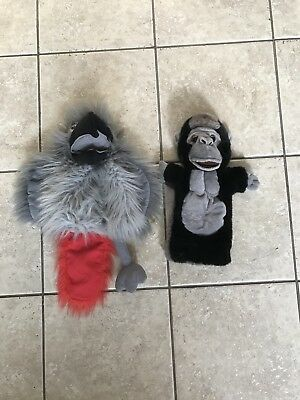 Puppet Company Hand Puppets