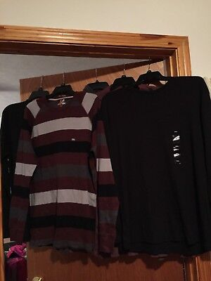Brand New Lot Of 5 Men's Size Xx-Large Clothing