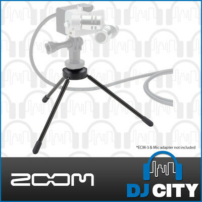 Zoom TPS-2 Compact Tripod Stand Mount for Zoom Field Recorders - Genuine Dealer