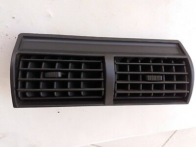 Peugeot 205 GTi and Others Phase 1 Mk1 Ph1 Center Air Duct Heater Grill GREY