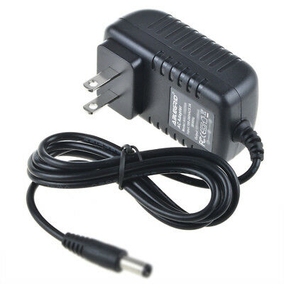 AC Adapter For Blackmagic Design SmartView Duo Rackmountable Dual 8 LCD Monitor