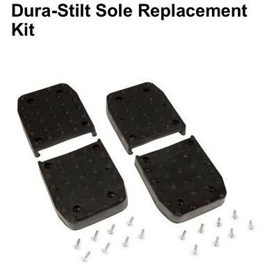 Dura-Stilt Sole Replacement Kit 446