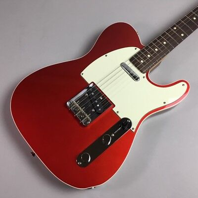 Fender Japan Exclusive Classic 60s Telecaster Custom 6 strings Single-Coil PU