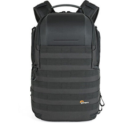 New Lowepro ProTactic BP 350 / 450 AW II Camera and Laptop Backpack (Black)