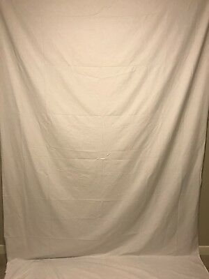 10ft Pure White Photography Wall Backdrop Studio Photo Props Vinyl Background MA