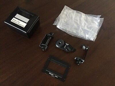 Mamiya 6MF 135 Panoramic Adaptor Kit With Case