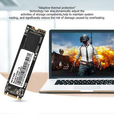 240GB M.2 NGFF NAND Flash SATA SSD Internal Solid State Drive Hard Disk for PC