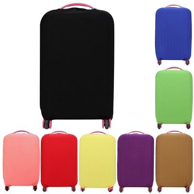 18 ~ 26 inch Elastic Thick Luggage Cover Trolley Case Suitcase Dust Protector