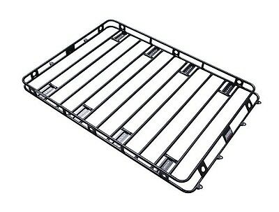 Full Size Ford Bronco Roof Rack