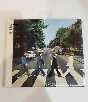 Abbey Road Limited Edition The Beatles CD  NEW AND SEALED